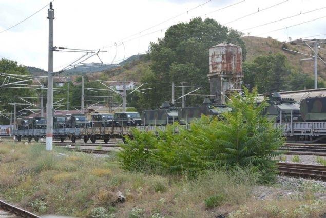 Eğer bu tren İstanbul'a gelseydi... galerisi resim 3