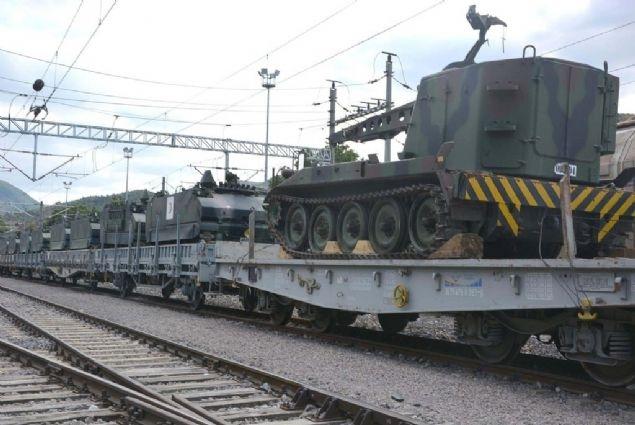 Eğer bu tren İstanbul'a gelseydi... galerisi resim 5