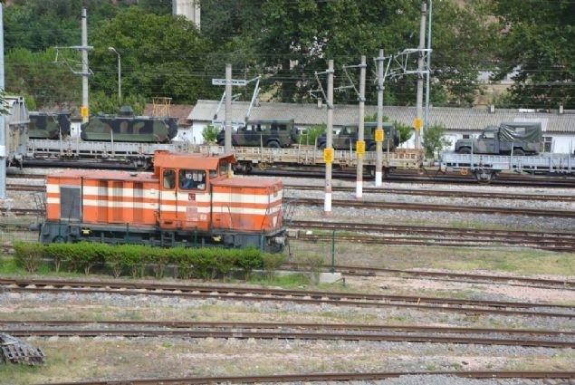 Eğer bu tren İstanbul'a gelseydi... galerisi resim 6