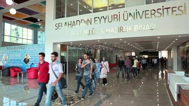 İşte kapatılan üniversiteler galerisi resim 5