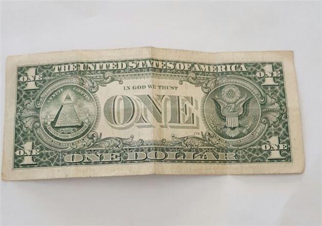FETÖ'nün 1 dolar sırrı çözüldü galerisi resim 1