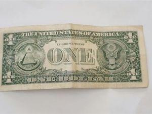 FETÖ'nün 1 dolar sırrı çözüldü
