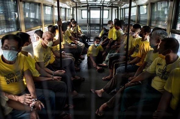 Yok böyle hapishane! galerisi resim 12