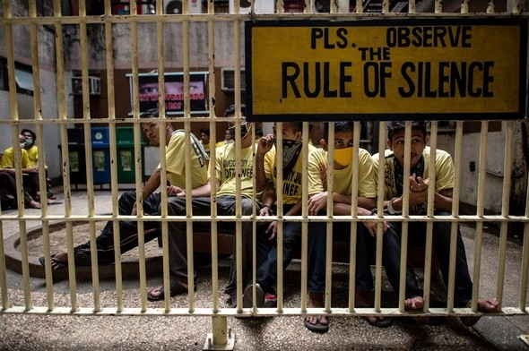 Yok böyle hapishane! galerisi resim 13