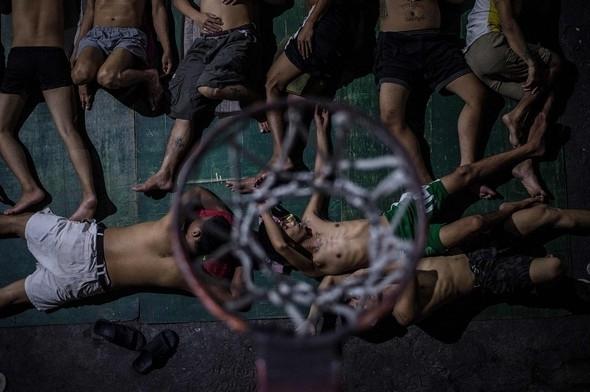 Yok böyle hapishane! galerisi resim 17