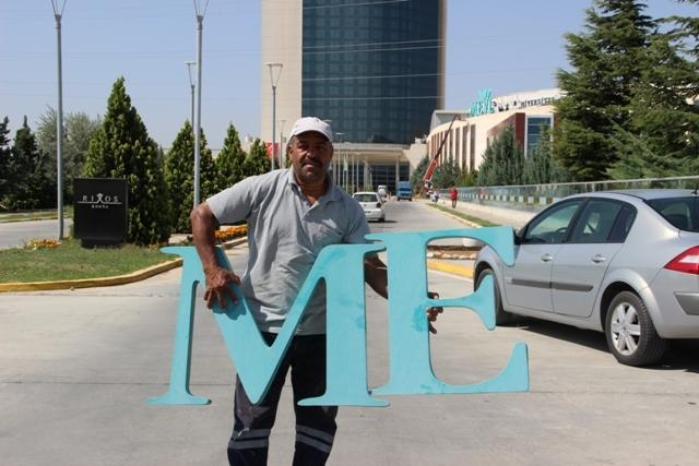 Selçuk Üniversitesi, Mevlana Üniversitesi'ni aldı galerisi resim 13