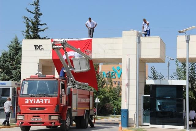 Selçuk Üniversitesi, Mevlana Üniversitesi'ni aldı galerisi resim 14