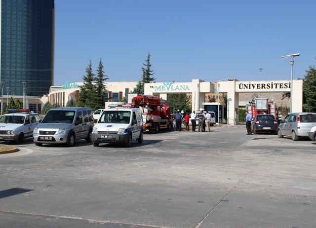 Selçuk Üniversitesi, Mevlana Üniversitesi'ni aldı galerisi resim 18