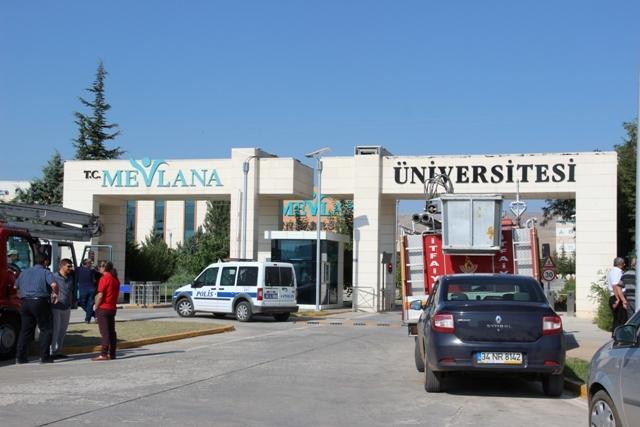Selçuk Üniversitesi, Mevlana Üniversitesi'ni aldı galerisi resim 2