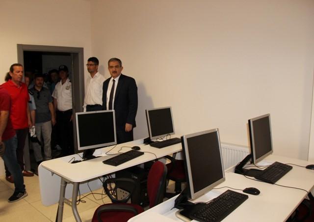 Selçuk Üniversitesi, Mevlana Üniversitesi'ni aldı galerisi resim 20