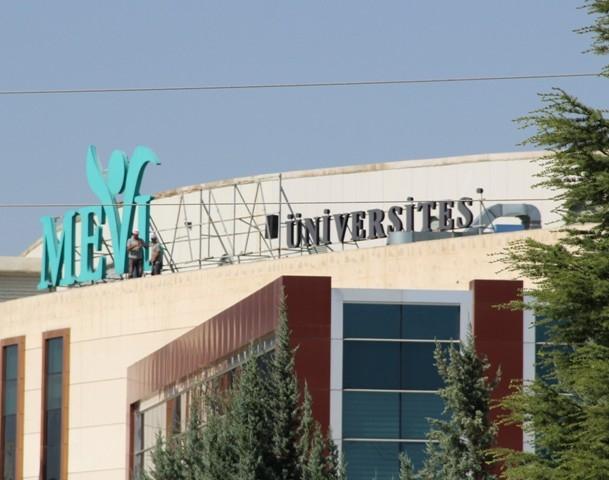 Selçuk Üniversitesi, Mevlana Üniversitesi'ni aldı galerisi resim 21