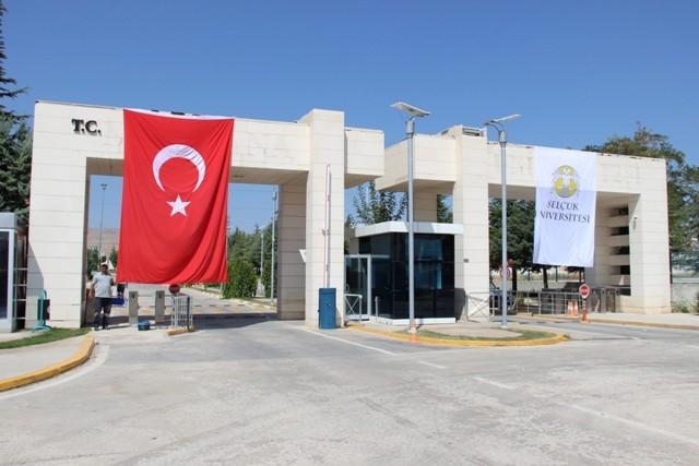 Selçuk Üniversitesi, Mevlana Üniversitesi'ni aldı galerisi resim 23