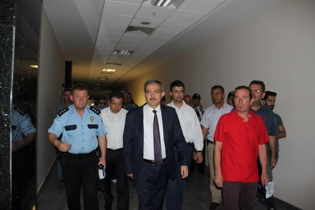 Selçuk Üniversitesi, Mevlana Üniversitesi'ni aldı galerisi resim 5