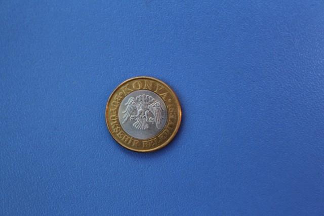 Ayaklı Müze; Para Koleksiyoncusu galerisi resim 23