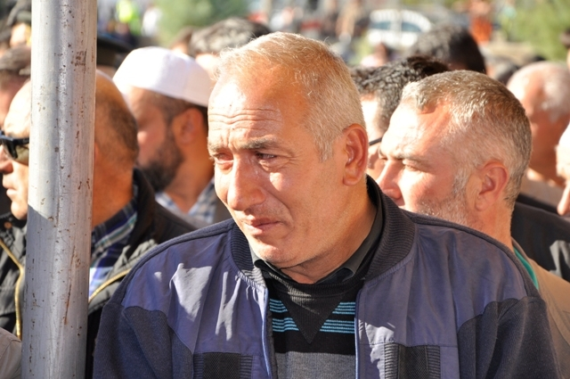 Şehit Jandarma Uzman Çavuş Enes Kaya'ya son görev galerisi resim 12