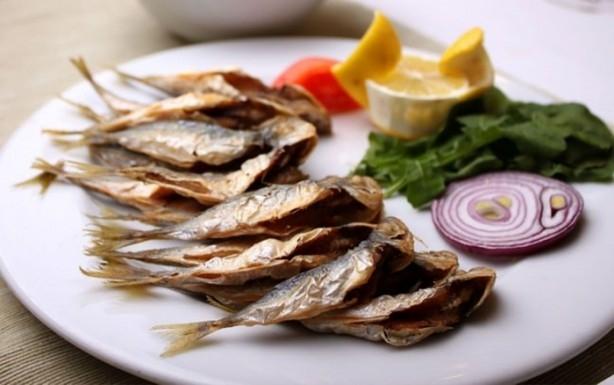 Balık yemek depresyonu önlüyor! galerisi resim 1