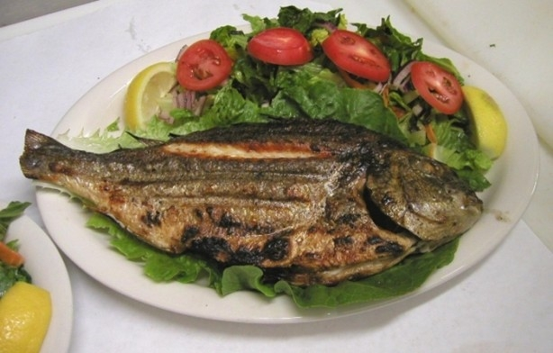 Balık yemek depresyonu önlüyor! galerisi resim 2