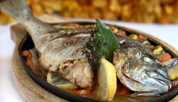 Balık yemek depresyonu önlüyor! galerisi resim 3