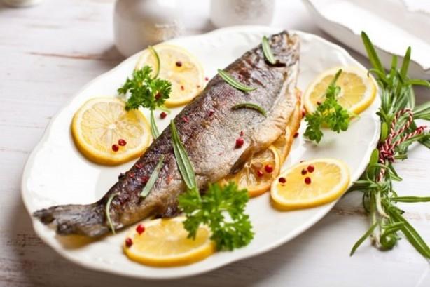 Balık yemek depresyonu önlüyor! galerisi resim 4