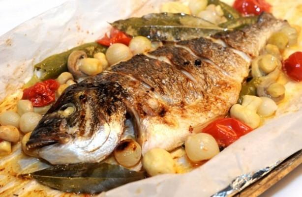 Balık yemek depresyonu önlüyor! galerisi resim 5