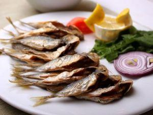 Balık yemek depresyonu önlüyor!