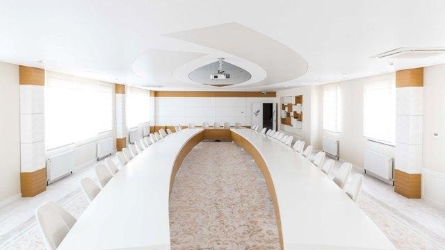 Konya'da FETÖ okulundaki gizemli oda! galerisi resim 23