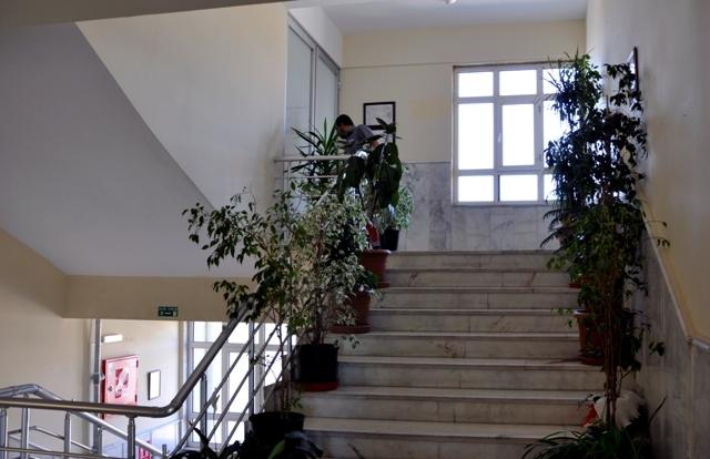 Konya'da FETÖ okulundaki gizemli oda! galerisi resim 3