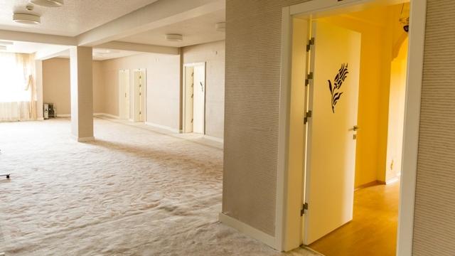 Konya'da FETÖ okulundaki gizemli oda! galerisi resim 5