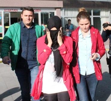 Konya'da FETÖ operasyonu: 56 gözaltı galerisi resim 1