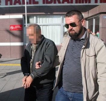 Konya'da FETÖ operasyonu: 56 gözaltı galerisi resim 10