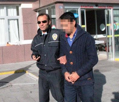 Konya'da FETÖ operasyonu: 56 gözaltı galerisi resim 11