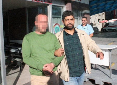 Konya'da FETÖ operasyonu: 56 gözaltı galerisi resim 12