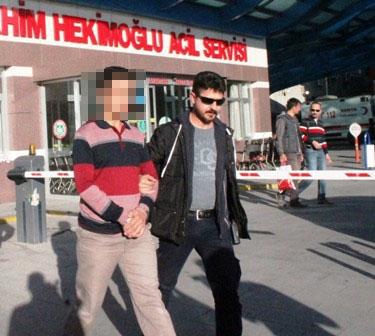Konya'da FETÖ operasyonu: 56 gözaltı galerisi resim 2