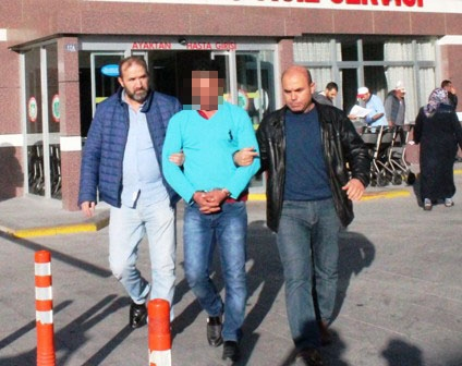 Konya'da FETÖ operasyonu: 56 gözaltı galerisi resim 3
