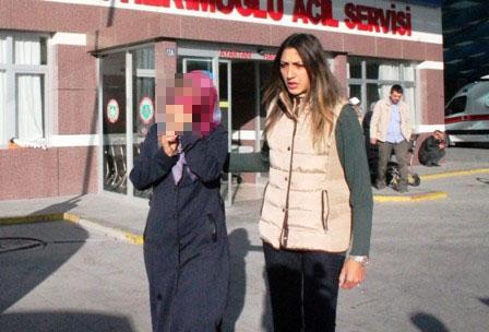 Konya'da FETÖ operasyonu: 56 gözaltı galerisi resim 4