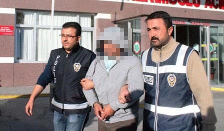 Konya'da FETÖ operasyonu: 56 gözaltı galerisi resim 5