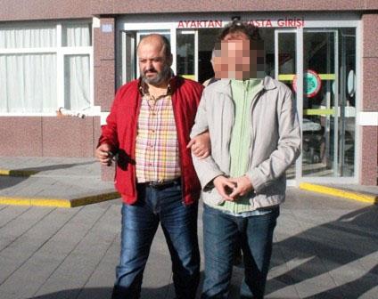 Konya'da FETÖ operasyonu: 56 gözaltı galerisi resim 7