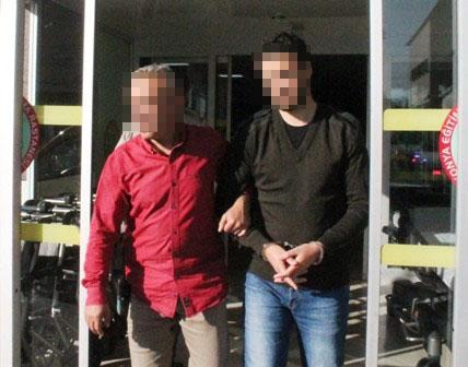 Konya'da FETÖ operasyonu: 56 gözaltı galerisi resim 9