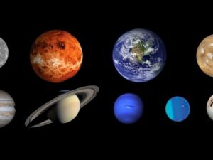 Gezegenlerin renkleri neden birbirinden farklı görünüyor?
