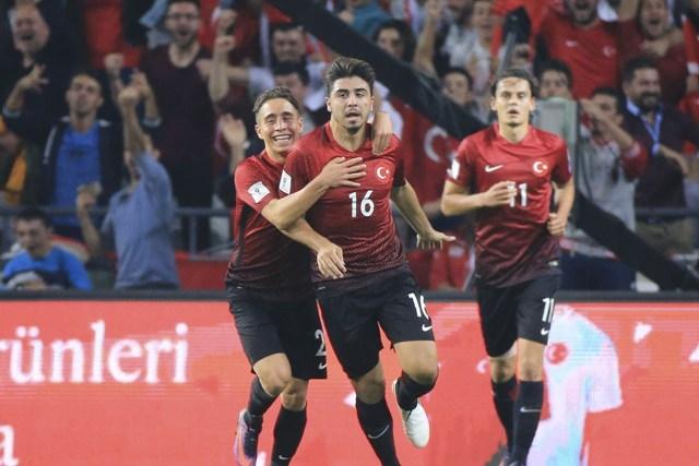 Konya'da milli heyecan galerisi resim 74