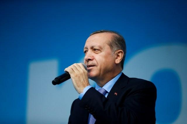 Konya'dan Erdoğan'a sevgi seli galerisi resim 119