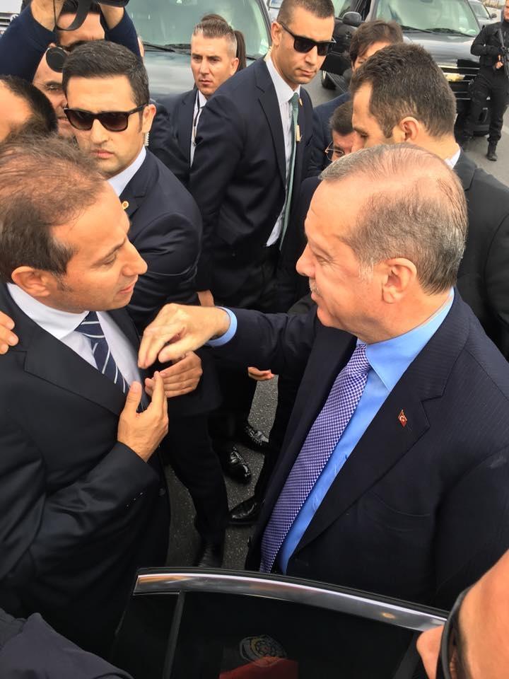 Konya'dan Erdoğan'a sevgi seli galerisi resim 12