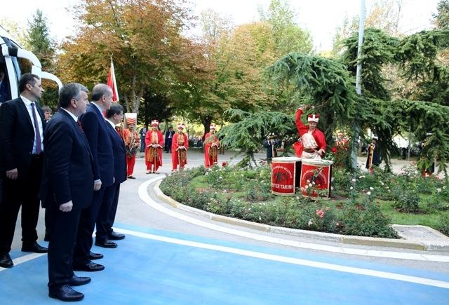 Konya'dan Erdoğan'a sevgi seli galerisi resim 121