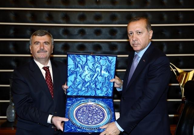 Konya'dan Erdoğan'a sevgi seli galerisi resim 125