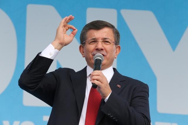 Konya'dan Erdoğan'a sevgi seli galerisi resim 131