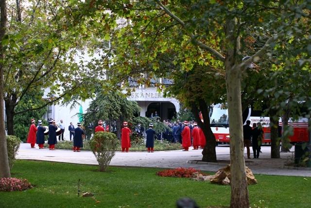 Konya'dan Erdoğan'a sevgi seli galerisi resim 134