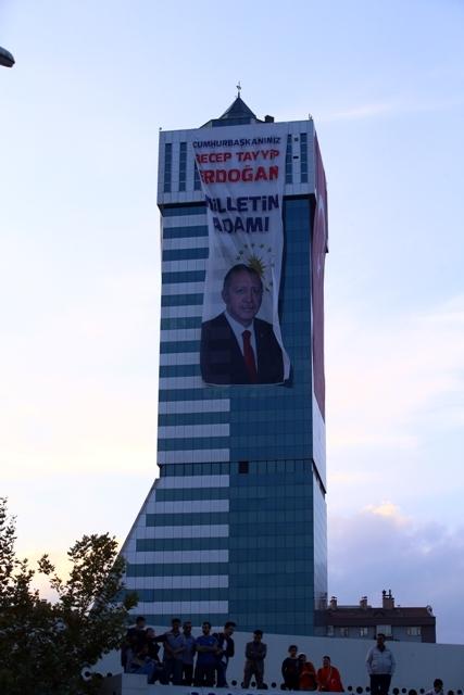 Konya'dan Erdoğan'a sevgi seli galerisi resim 137