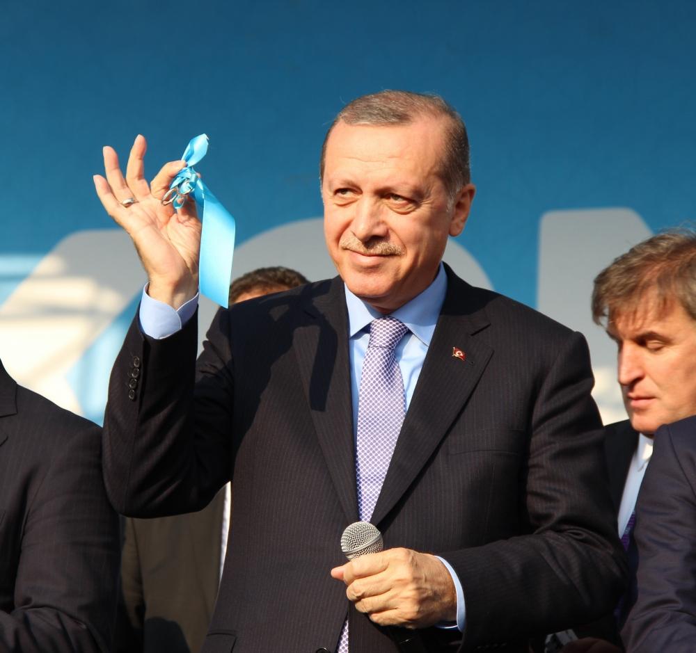 Konya'dan Erdoğan'a sevgi seli galerisi resim 147