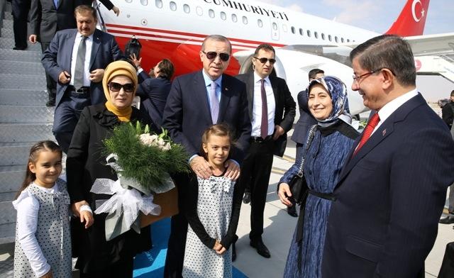 Konya'dan Erdoğan'a sevgi seli galerisi resim 22