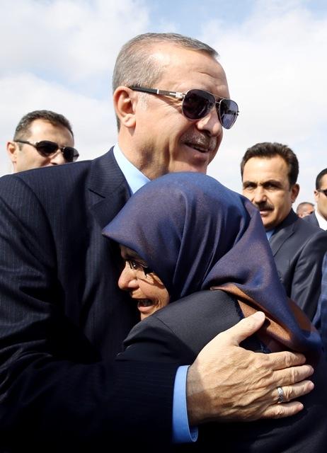 Konya'dan Erdoğan'a sevgi seli galerisi resim 23